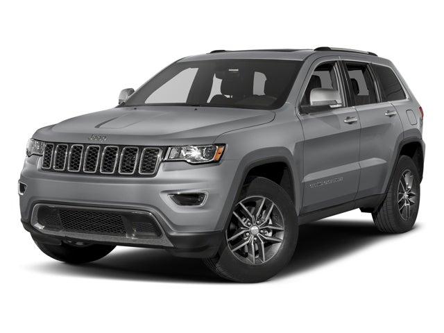 2017 Jeep Grand Cherokee Limited Naples Fl Bonita Springs Fort