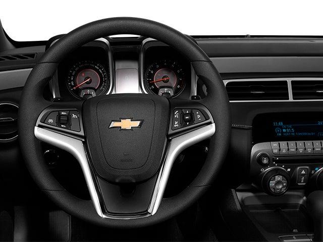 2013 Chevrolet Camaro 2lt 2dr Coupe
