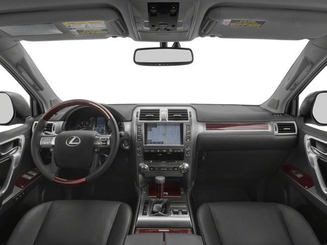 2018 Lexus GX 4WD