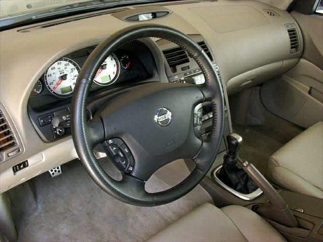 2002 Nissan Maxima GLE In Naples, FL   Naples INFINITI