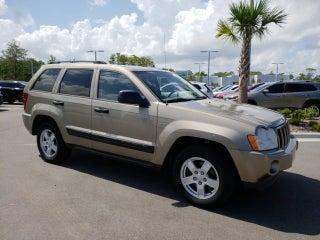 2005 Jeep Grand Cherokee Laredo In Naples, FL   Naples INFINITI