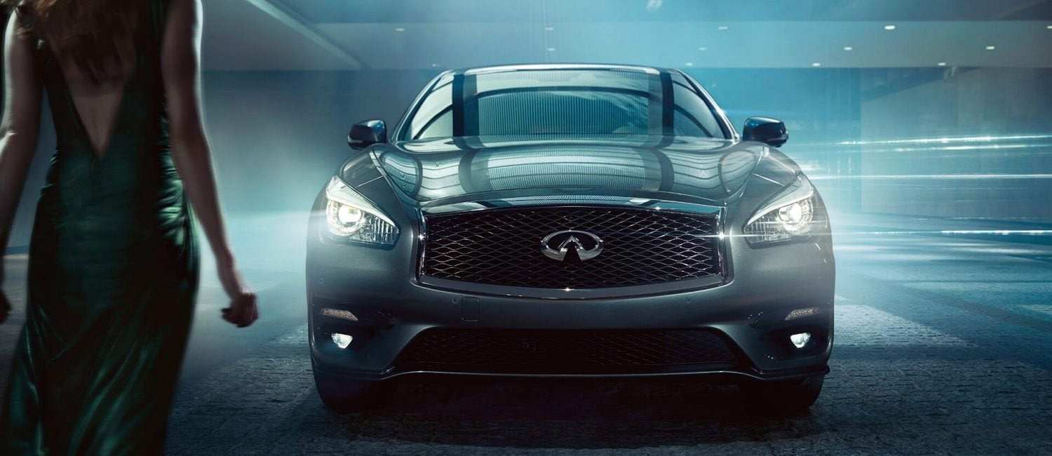 Infiniti Dealers In Florida >> About Us Naples Infiniti Infiniti Dealership